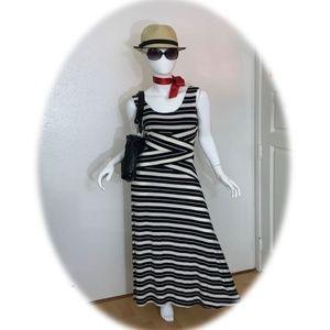 Calvin Klein Long Tank Maxi Dress Medium